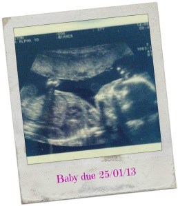 baby number two