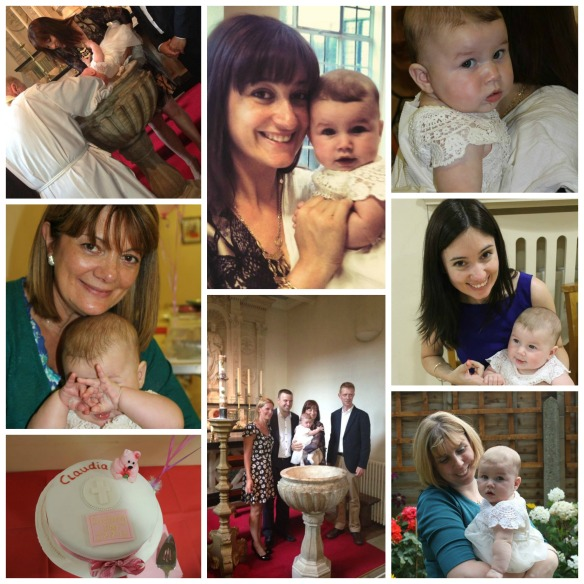 christeningcollage